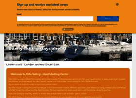 elitesailing.co.uk