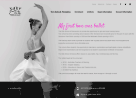 eliteschoolofdance.com.au
