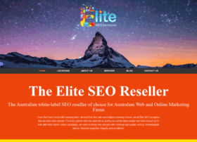 eliteseoservices.com.au