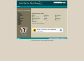 elitesitesdirectory.com