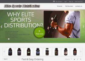 elitesportsdistribution.com