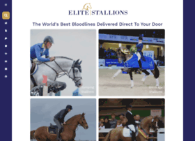 elitestallions.co.uk