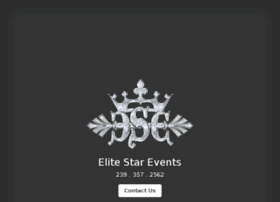 elitestarevents.com
