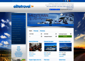 elitetravel.hr