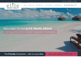 elitetravelgroup.co.uk