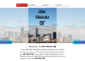 eliteunlocks.com