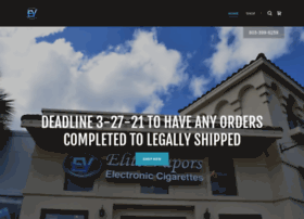 elitevapors.com
