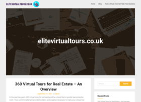 elitevirtualtours.co.uk