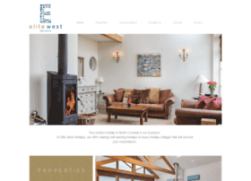 elitewestholidays.co.uk