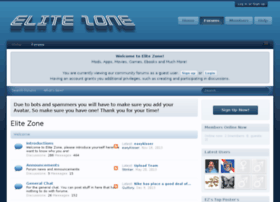 elitezone.co.uk