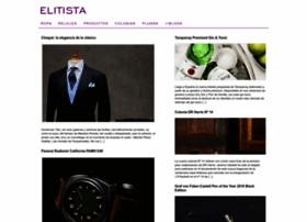 elitista.info
