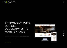 elivepages.com