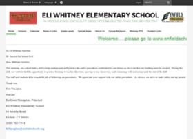 eliwhitney.sharpschool.com