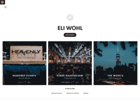 eliwohl.exposure.co