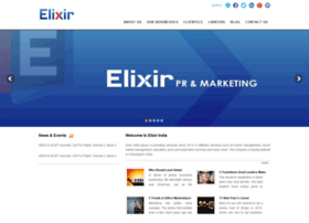 elixir-india.com
