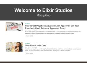 elixir-studios.co.uk