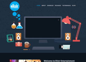 elixir.net