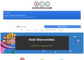 elixiresparaelalma.com.ar