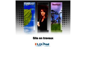 elixprod.fr