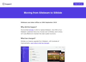 eliz.sitebeam.net