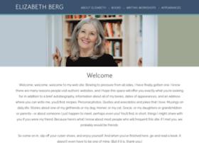 elizabeth-berg.net