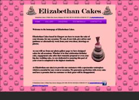elizabethancakes.co.uk