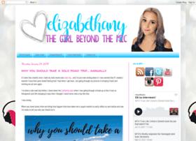 elizabethany.com