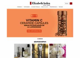 elizabetharden.com.es
