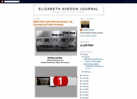 elizabethavedon.blogspot.com