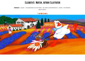 elizabethbmartin.com