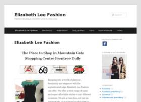elizabethleefashion.com