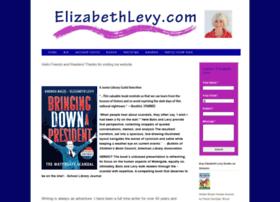 elizabethlevy.com