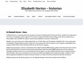 elizabethnorton.co.uk