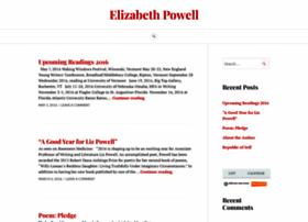 elizabethpowellpoetry.wordpress.com