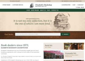elizabethsbookshop.com.au