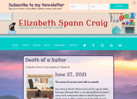 elizabethspanncraig.com