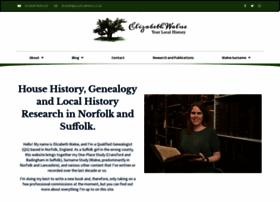 elizabethwalne.co.uk