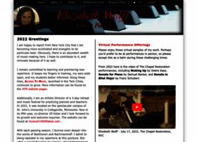 elizabethwolff.com