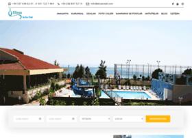 elizanotel.com