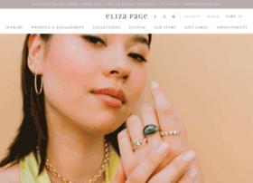 elizapage.com
