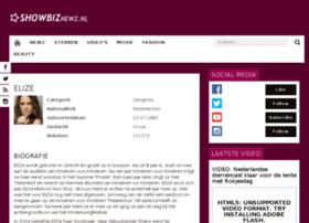 elize.showbiznewz.nl