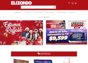 elizondo.mx