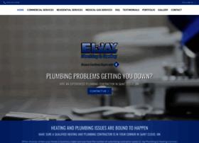 eljayplumbing.com
