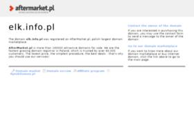 Elk.info.pl