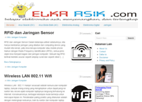 elkaasik.com