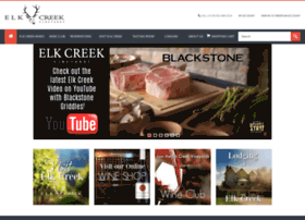elkcreekvineyards.com