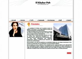 elkhabarpub.com