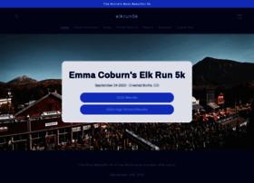 elkrun5k.com