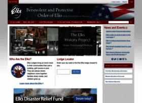 elks.org