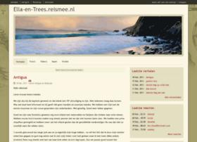 ella-en-trees.reismee.nl